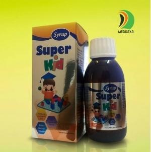 SIRO TRẺ EM SUPER KIDS